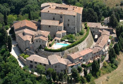 Agriturismo Castello Di Sismano
