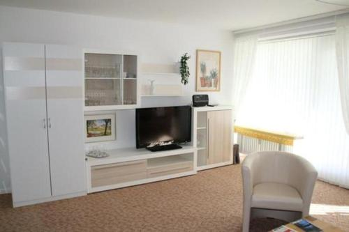 Hotel Pictures: Eichenberg - Appartement 25, Bad Harzburg