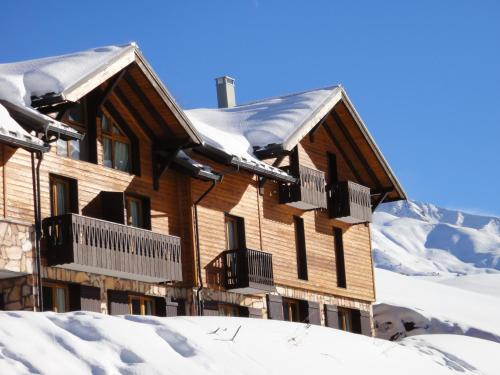 Hotel Pictures: , Vars