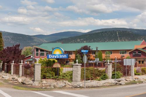 Hotel Pictures: Days Inn and Conference Centre Penticton, Penticton