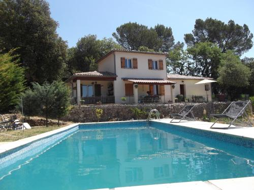 Hotel Pictures: , Barjols
