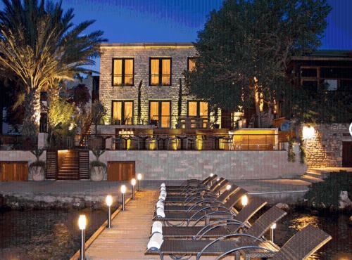Hotel Gizia 5 Oda By El Hac