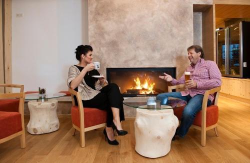 Hotellikuvia: Naturhotel Tandler, Sankt Jakob in Defereggen