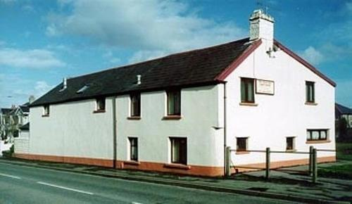 The New Inn Guest House