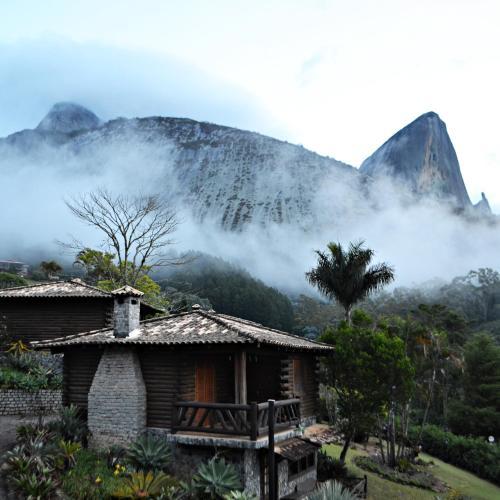 Hotel Pictures: , Pedra Azul