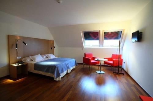 Hotel Pictures: Hotel Sargo, Burela de Cabo