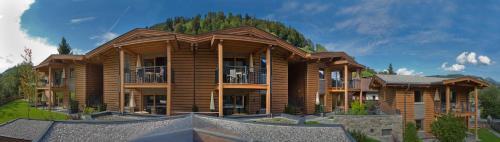 Fotografie hotelů: Resort Tirol, Niederau
