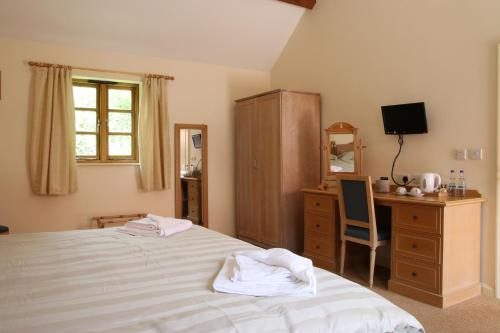 Hotel Pictures: , Nether Stowey