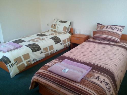 Hotel Pictures: Family Hotel Drumex, Rudozem