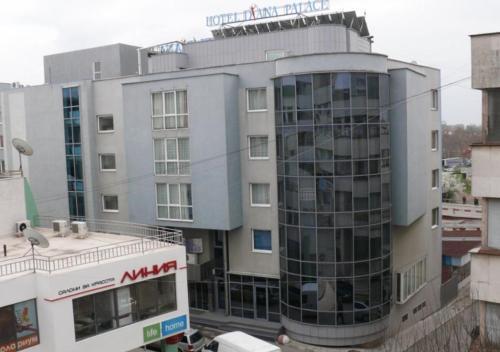 Fotografie hotelů: Diana Palace, Yambol