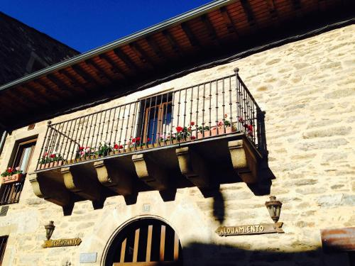 Hotel Pictures: La Hoja de Roble, Puebla de Sanabria