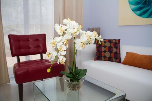 Hotelfoto's: Ayka Apartments Bubali, Palm-Eagle Beach