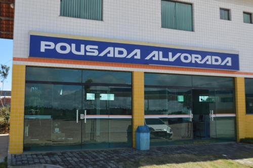 Hotel Pictures: Pousada Alvorada, Ubajara