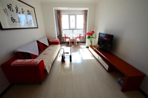 Hotel Pictures: Abing's Apartment, Hulunbuir