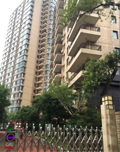 Hotel Pictures: Haizhiyue Apartment, Xingcheng