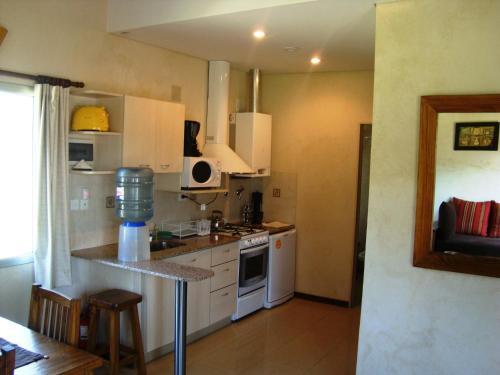 Foto Hotel: Cabañas del Espera N 65, Tigre