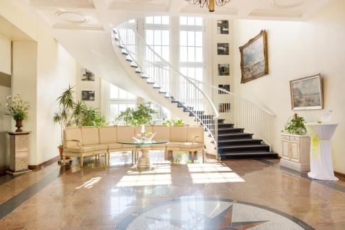 Hotel Pictures: Kurhotel Sassnitz, Sassnitz