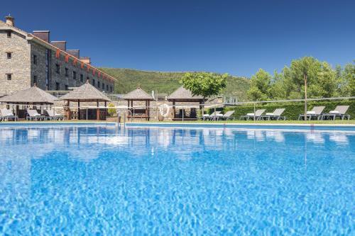 Hotel Pictures: , Boltaña