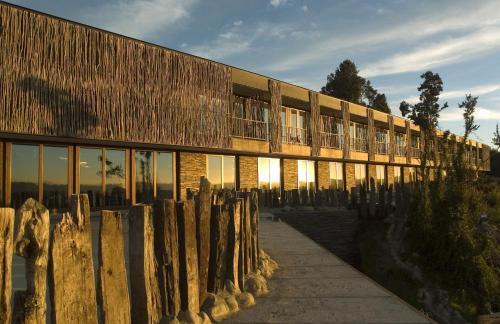 Hotel Pictures: Arrebol Patagonia Hotel, Puerto Varas