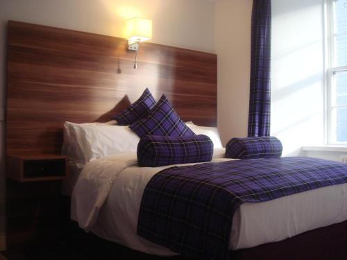 Hotel Pictures: Scotia Airport Hotel, Paisley