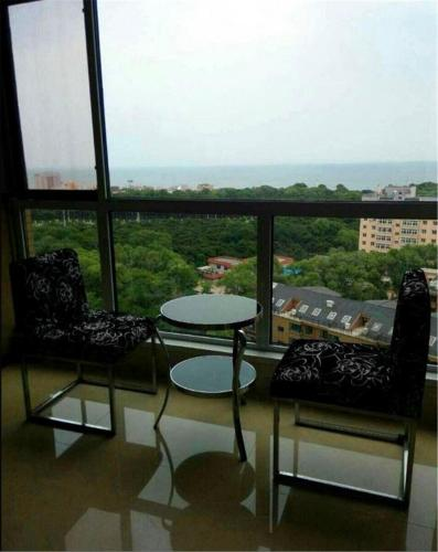 Hotel Pictures: Xingcheng Haizhilian Sea View Holiday Apartment, Xingcheng
