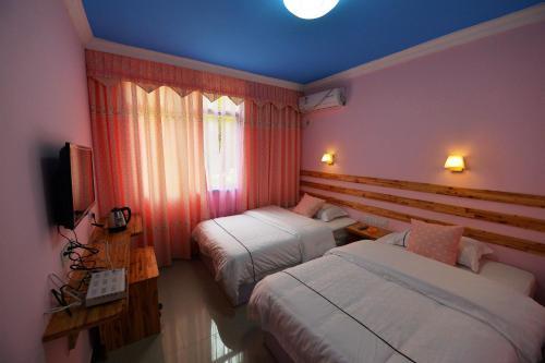 Hotel Pictures: Huijia Hostel (No.19 Youth Hostel), Zhangjiajie