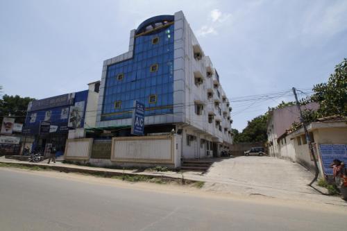 S.R.Ashwin Residency