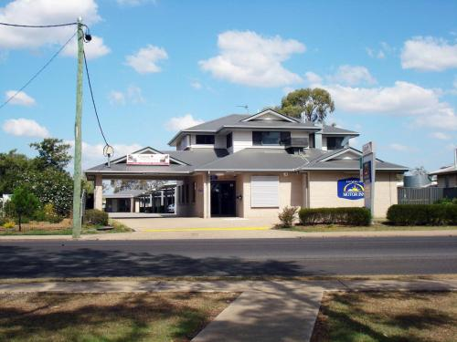 Photos de l'hôtel: Oakey Motor Inn, Oakey