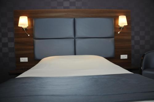 Hotel Pictures: , Creutzwald-la-Croix