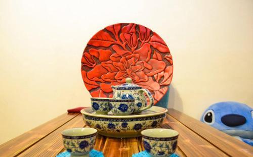 Hotel Pictures: Luoyang Wojiadetaikongcang Hostel(guanlin), Luoyang