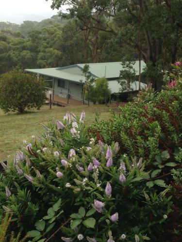 Foto Hotel: Southern Anchorage Retreat, Wattle Hill