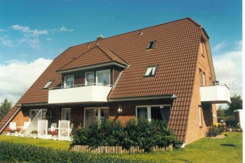 Haus Nordstrand
