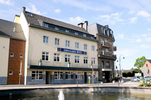 Hotelfoto's: Ambassador Hotel Bosten, Eupen