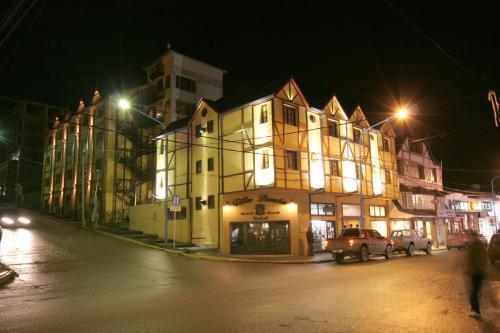 酒店图片: Hotel Villa Brescia, 乌斯怀亚