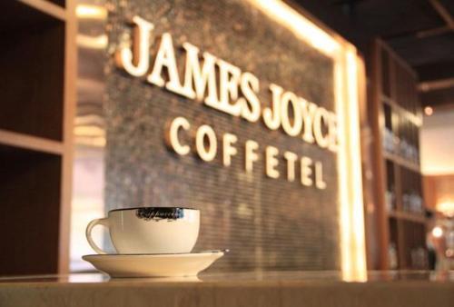 Hotel Pictures: James Joyce Coffetel Jishou North People Road, Jishou