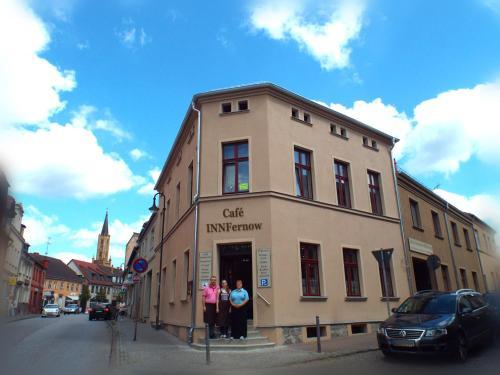 Hotel Pictures: Ferienwohnung INNFernow, Fürstenberg-Havel
