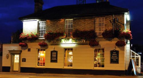 Hotel Pictures: The Earl Of Derby, Cambridge