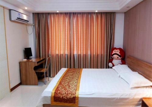 Hotel Pictures: Xingcheng Lejia Sea View Apartment, Xingcheng