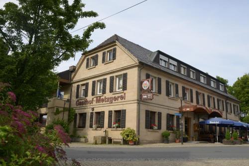 Hotel Pictures: , Trebgast