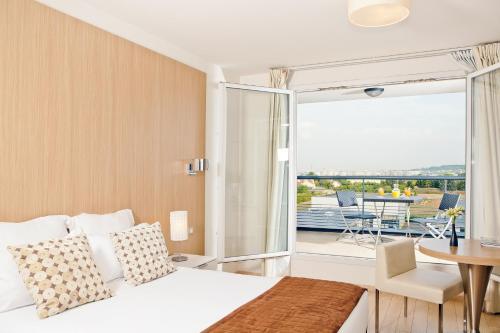 Hotel Pictures: , Carrières-sur-Seine