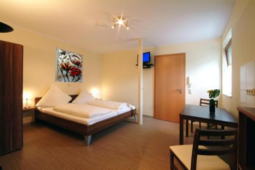 hotel zum taufstein r servation gratuite sur viamichelin. Black Bedroom Furniture Sets. Home Design Ideas