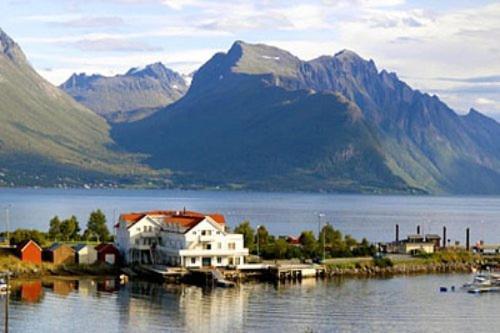 q 500 Ålesund