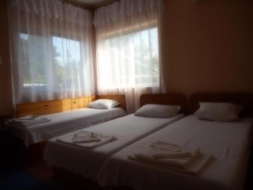 酒店图片: Guest House Borisov, Shabla