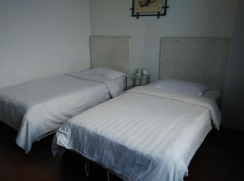 Hotel Pictures: QuFu KaiYue Hostel, Qufu