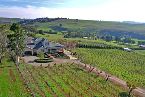 Fotos do Hotel: Waybourne- Vineyard and Winery, Geelong
