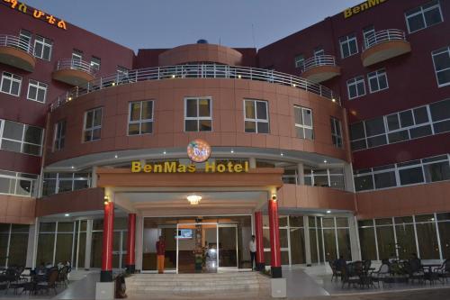 Hotel Pictures: BenMas Hotel, Bahir Dar