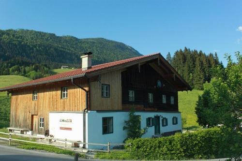 Fotos do Hotel: Ferienhaus Wiesbachgut, Abtenau