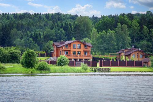 Hotel Pictures: , Ostroshitskiy Gorodok