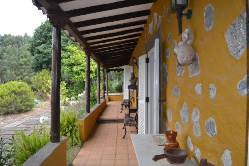 Hotel Pictures: Casa Rural Moya, Moya