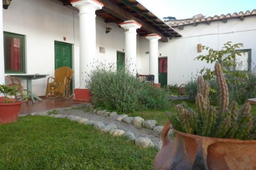 Fotografie hotelů: Lo de Peñalba, Cafayate